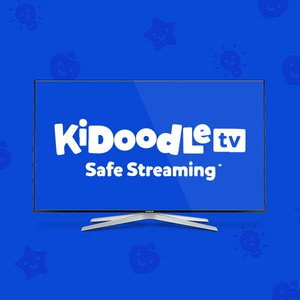 Kidoodle.tv - Smart TV app